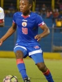 Haïti - Sports : L'Olympique Lyonnais invite en France «Coventina», pépite du football haïtien