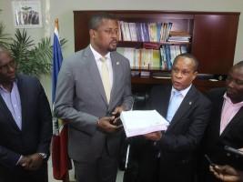 Haïti - FLASH : Dépôt du projet de loi de finances 2018-2019, de 172.8 milliards