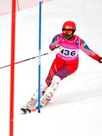 iciHaïti - Sports : L'équipe haïtienne de ski au 45e Championnat du Monde en Suède