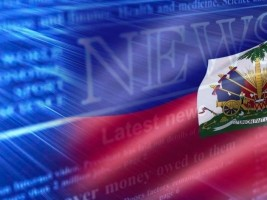 Haïti - Actualité : zapping…
