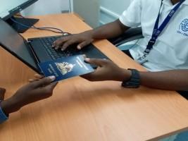 Haïti -  FLASH : Du nouveau pour les demandes de VISA Brésil et Chili