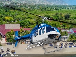 iciHaïti -  Sécurité : La centaine de touristes québécois bloqués en Haïti bientôt évacués (MAJ)