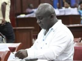 Haïti - Politique : Décès du Député du Nord-Est Elience Petit Frère (Famni Lavalas)