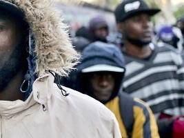 iciHaïti - Diaspora : Des centaines d'haïtiens fuient le Chili et le Venezuela