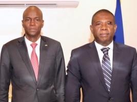 Haïti - Politique : Lettre officielle du Sénateur Cantave au Président Jovenel Moïse