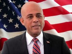 Haïti - Washington : Première journée de Michel Martelly, tous les détails
