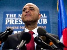 Haïti - Politique : Réactions de Michel Martelly à la confirmation de sa victoire
