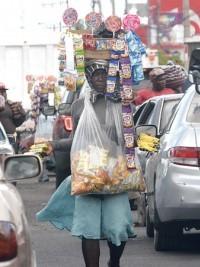 Haïti - Social : La crise économique, pousse les haïtiens frontaliers vers la RD