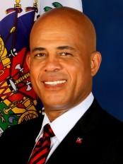 Haïti - Communication : Michel Martelly, soutient le «Quatrième pouvoir»