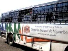 Haïti - Social : La république Dominicaine défend son droit de rapatrier des illégaux