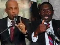 Haïti - Politique : Le Sénateur Lambert parle de «déclaration de guerre»