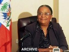 Haïti - Constitution : Mirlande Manigat sort de son silence sur l'amendement de la Constitution