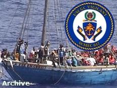 Haïti - Social : 114 boat-people rapatriés hier au Cap-Haïtien