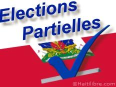 Haïti - Élections : Jour d'élections dans 3 circonscriptions