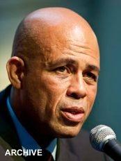 Haïti - Politique : Décentralisation, corruption, Michel Martelly s'explique...
