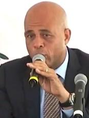 Haïti - Politique : Les trois crises Socio-Politiques selon Martelly