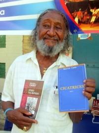 iciHaïti - Jacmel : Décès de Maurice Cadet un monument de la poésie Jacmélienne