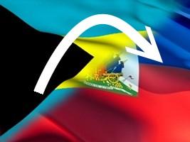Haïti - Bahamas : 75 haïtiens rapatriés en Haïti