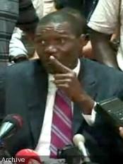 Haïti - Politique : Propos surprenants du Sénateur Lambert...