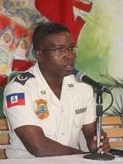 Haïti - Police : 16 ème anniversaire de la PNH