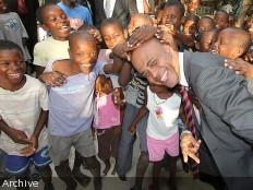 Haïti - Social : Le Président Martelly s'engage à faire respecter les droits de tous les enfants
