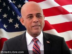 Haïti - Politique : Le Président Martelly en voyage officiel en Floride