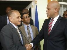 Haïti - Politique : Rien n'est joué pour le Premier Ministre désigné, Bernard Gousse