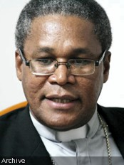 Haïti - Reconstruction : Réflexions de Mgr Pierre-André Dumas