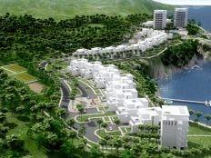 Haïti - Économie : Tourisme à Jacmel, le Président manifeste un peu «d'impatience»...