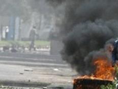Haïti - Insécurité : Un étudiant gravement blessé par balles