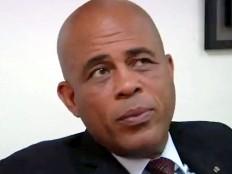 Haïti - Politique : Propos du Président Martelly sur la crise politique