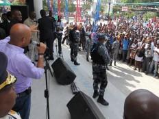 Haïti - Éducation : Scolarité gratuite pour près de 250,000 enfants !