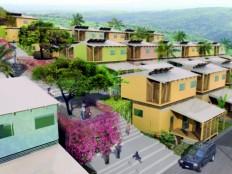 Haïti - Reconstruction : Plan global pour la reconstruction de Jacmel
