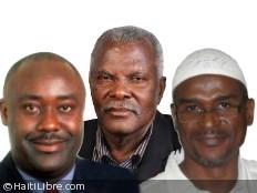 Haïti - Politique : Réactions de Sénateurs à la ratification du Dr. Conille
