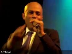 Haïti - Culture : Martelly... Sweet Micky de retour sur scène pour l'éducation