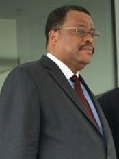 Haïti - Politique : Le rapport du Sénat sur Garry Conille bientôt prêt