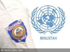 Haïti - Police : Processus de Vetting à la PNH