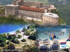Haïti - Économie : «Le tourisme : un défi à la pauvreté»