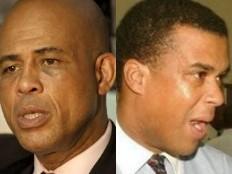 Haïti - Politique : Rupture politique entre Steven Benoit et le Président Martelly