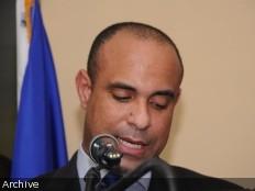 Haïti - Politique : Le Ministre des Affaires Etrangères félicite la Présidente de l'Argentine