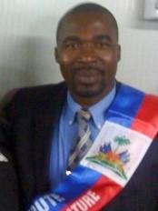 Haïti - Justice : Joazile estime prématurée la demande d'arrestation d'Arnel Bélizaire