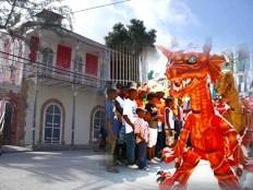 Haïti - Culture : Don de 50,000$ de l'Azerbaïdjan pour Jacmel