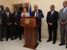 Haïti - Affaire Bélizaire : Le Président Martelly demande la création d'une Commission indépendante