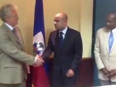 Haïti - Reconstruction : 10 millions d'Euros pour la reconstruction de Ministères