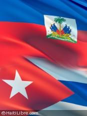Haïti - Politique : Renforcement de la coopération avec Cuba, les détails