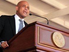 Haïti - Politique : Discours du Président Martelly à l'occasion du 208e anniversaire de Vertières