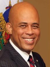 Haïti - Social : La femme, c'est la vie et la jeunesse l'avenir affirme le Président Martelly