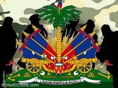Haïti - Sécurité : Commission d'État d'organisation de la composante militaire de la force publique