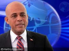 Haïti - Politique : Martelly continue sa tournée (MAJ 8h11)