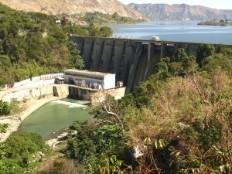 Haïti - Énergie : 20 millions de dollars pour la centrale hydroélectrique de Péligre